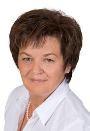 Rosi Lindner Portraet frei