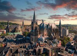 Aachen Aachener dom iStock909483106 web