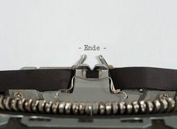 Schreibmaschine iStock 869638214 web
