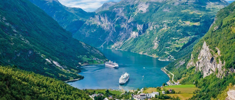 Geiranger Fjord iStock 185652018 web