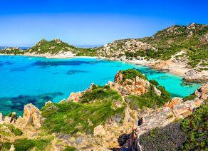 Maddalena Maddalenische Inseln iStock508051767 web